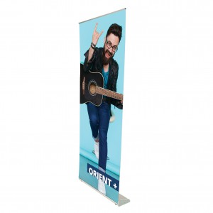 Roll Up banner - Orient 1